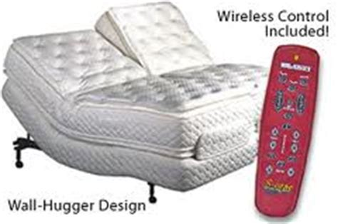 Adjustable Bed Select Comfort by Adjustable Air Beds Bedutopia