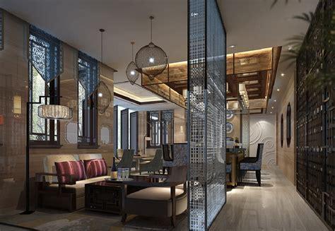 style of interior design without interior design