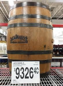 Sams Club Table For Sale Barrel Of Jack Daniel S The Chicago Garage