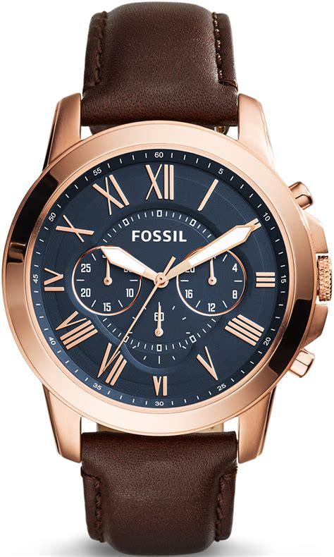 Fossil Fs 5068 zegarek m苹ski fossil fs5068 nowy u蠑ywany tanio sklep