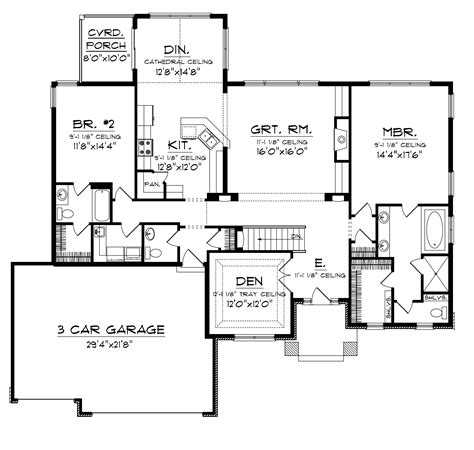 houseplans and more home plans and more 28 images sunbelt home plan floor