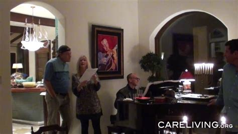 glen cbell sings quot chanukah quot cbell family home