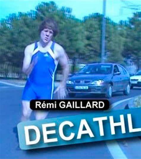 Remi Gaillard Criminal Record La Adora Los Deportes Frikis