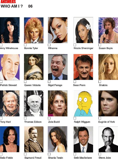 celebrity games and quizzes free pub quiz uk picture rounds questions and answers