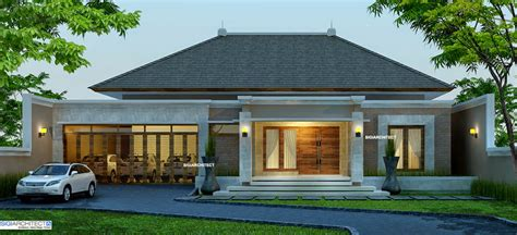 info desain  tutorial desain rumah minimalis