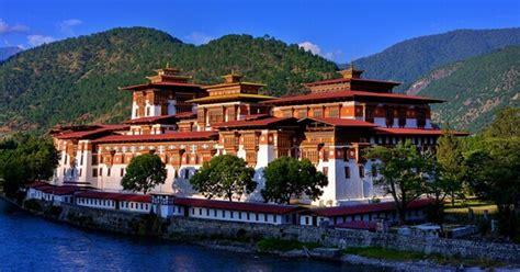 places  honeymoon  bhutan travel triangle