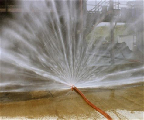 water curtain system principle what is the water curtain system in the case of a fire