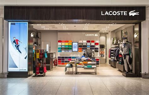 printable coupons lacoste outlet lacoste makes myanmar debut with yangon airport store