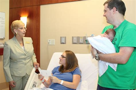 emory emergency room deal visits two emory hospitals to promote infant immunizations emory