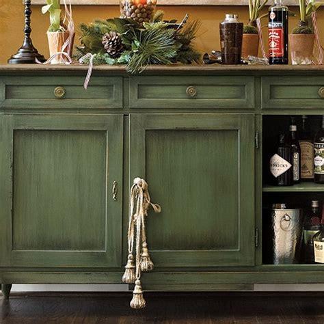 Green Kitchen Buffet Parisienne Tassel I Ballarddesigns Home Sweet Home