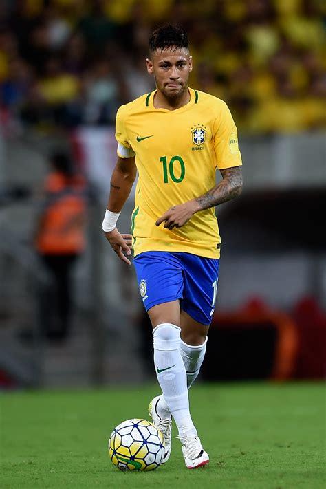 Neymar Jr Neymarjr On Topsy One