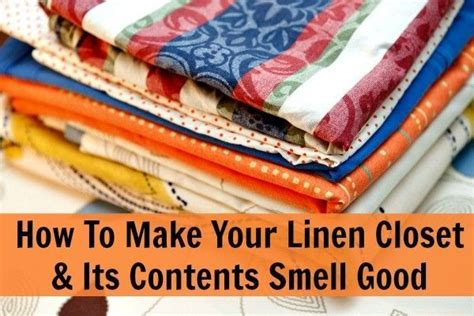 How To Get Rid Of Closet Smell by 1000 Images About Wash It Odors In Material On