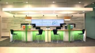 2017 retail banking branch design showcase
