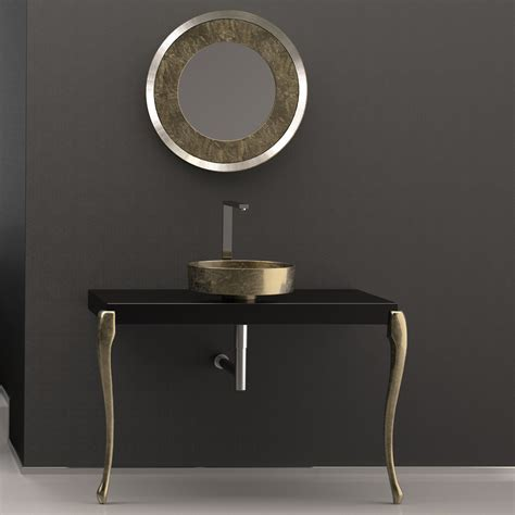 luxury italian bathrooms luxury italian bathroom console