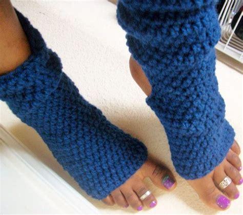 yoga socks pattern crochet crochet yoga socks