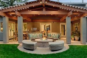 Backyard For Dogs Landscaping Ideas Outdoor Fire Pit Seating Ideas Quiet Corner