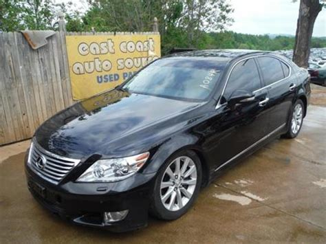 2010 Lexus Ls460 For Sale by Lexus Ls 460 For Sale At Carolbly