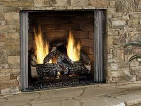 outdoor lifestyles carolina gas fireplace