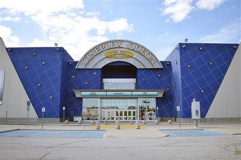 Cineplex Windsor | cineplex theatres aren t just for movie goers anymore