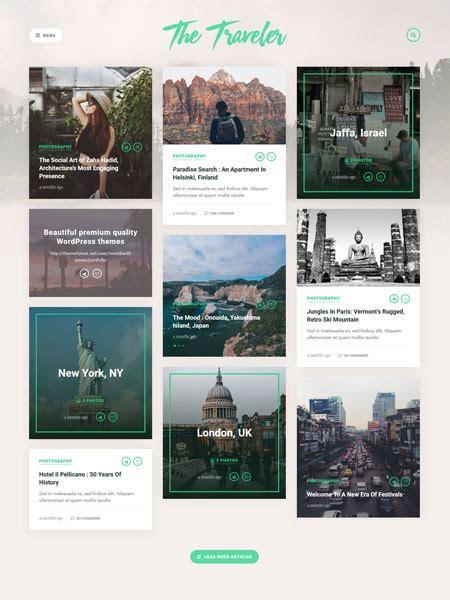 themes travel blogspot 20 adventurous wordpress travel blog themes for 2018