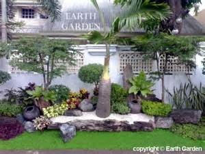 earth garden landscaping philippines photo gallery tropical gardens