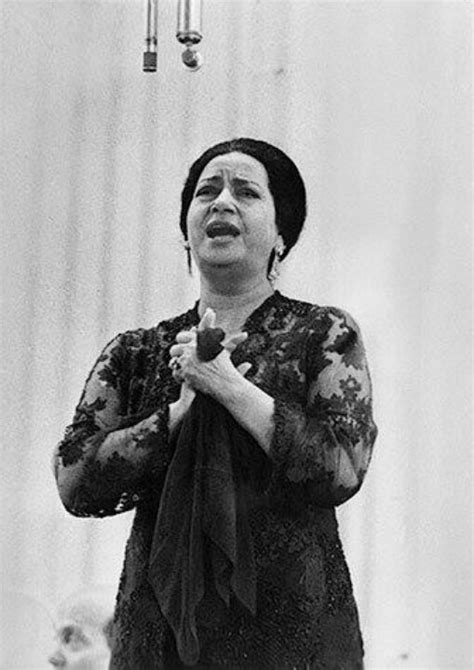 om kolthom om kalthoum old arab actors singers pinterest