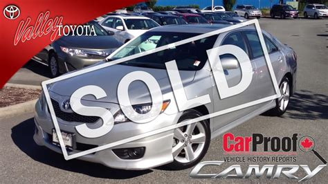 2011 toyota camry se for sale sold 2011 toyota camry se preview for sale here at