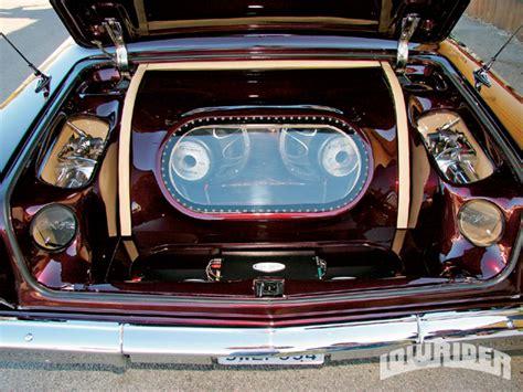 chevrolet impala convertible  crate  engine lowrider magazine