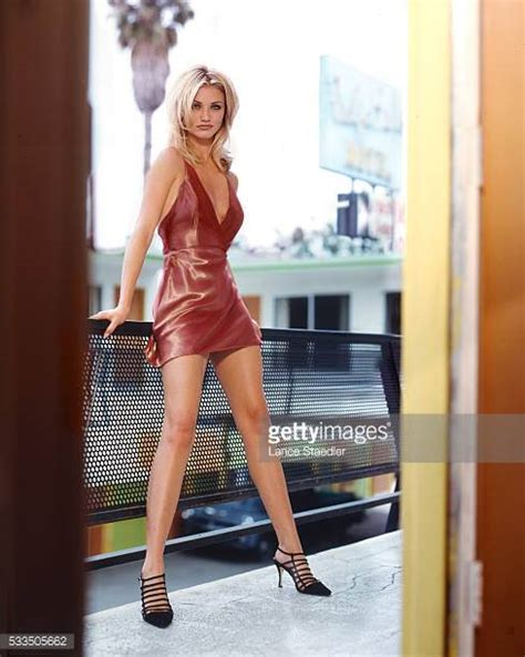 camaron diaz cameron diaz stock photos and pictures getty images