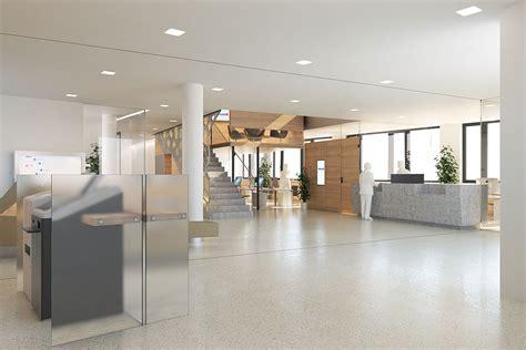 Foyer Zürich by Design Foyer Architektur