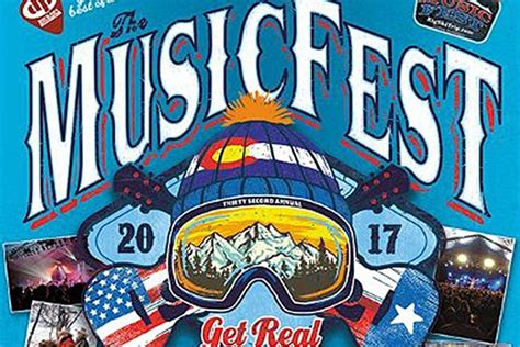 steamboat fest steamboat musicfest announces 2017 lineup