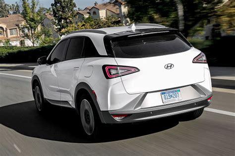 Brennstoffzelle Auto Test by Hyundai Nexo Brennstoffzellen Suv 2018 Infos