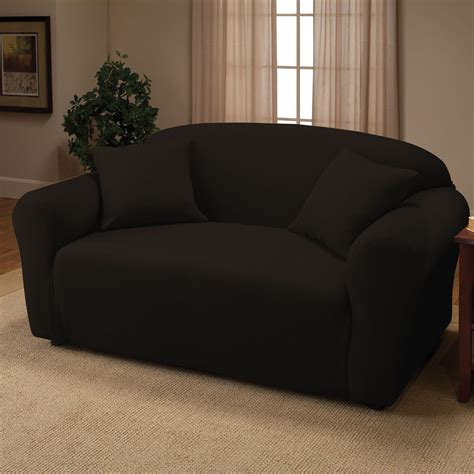 stretch sofa covers ready made 2 seater stretch sofa removable slip covers loveseat