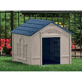 suncast dh350 dog house suncast large dog house sears