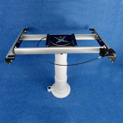 Telescoping Table Legs by Nuova Mapa Telescopic Table Leg 330mm To 710mm