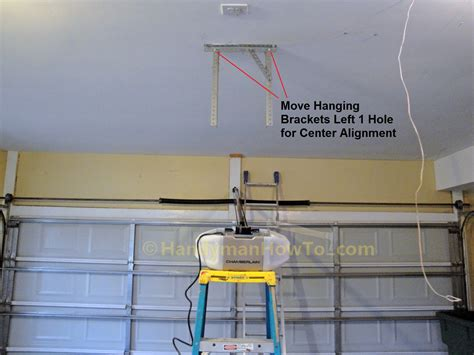 How To Replace A Garage Door by Garage Ideas How To Install A Tilt Up Garage Door Opener