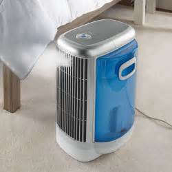 ion bedroom air purifier and humidifier at