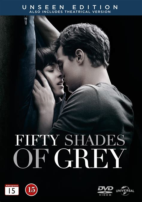 fifty shades of grey no shave fifty shades of grey unseen edition