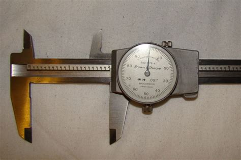 Dekko Caliper 8 Inch Analog need new calipers sniper s hide forum