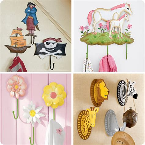 hooks for rooms tips for organizing kid spaces centsational style