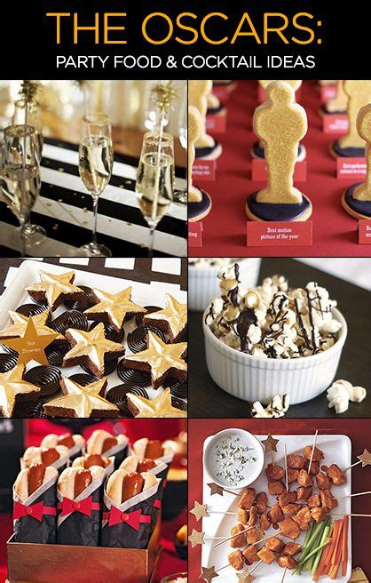 hollywood theme party food 17 best ideas about hollywood party food on pinterest