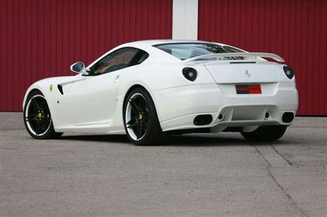 599 gtb top speed novitec rosso 599 gtb review top speed