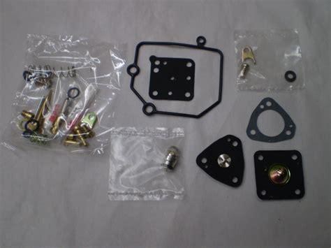 Suzuki Carry Parts Suzuki Carry Carb Repair Kit F6a Fits Db51 Dc51 Dd51