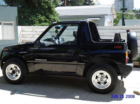 how make cars 1996 suzuki sidekick head up display 1995 suzuki sidekick 2 dr jx 4wd convertible pic 43128 jpeg 1 600 215 1 200 pixels wheels and