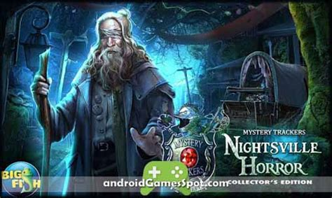 horror apk mt nightsville horror apk free