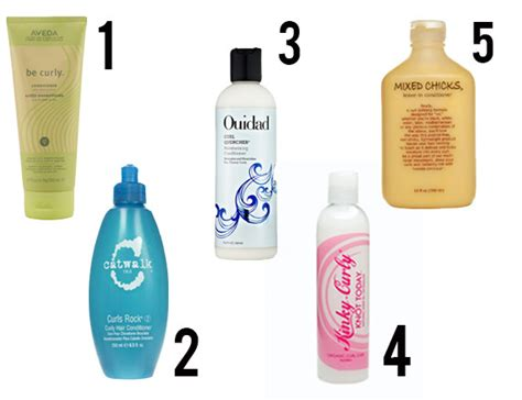 best leave in hair cond for curly hair what are the best mositurized leave in conditoners for