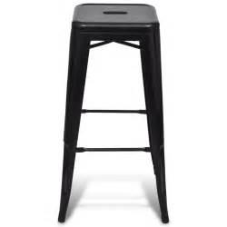 bar chair high chair bar stool square 2 pcs black vidaxl
