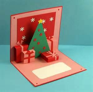 red christmas holidays pop up card by shesbattydesigns on etsy