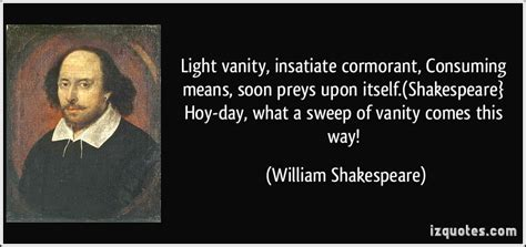 Citation Vanité by Vanity Quotes Shakespeare Quotesgram