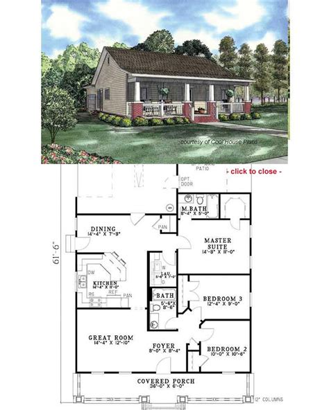 Bungalow Blueprints by Bungalow Floor Plans Bungalow Style Homes Arts And